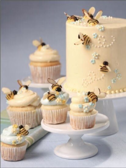 🐝LOOK What We Found - Amazing Bee & Beehive Cake Ideas