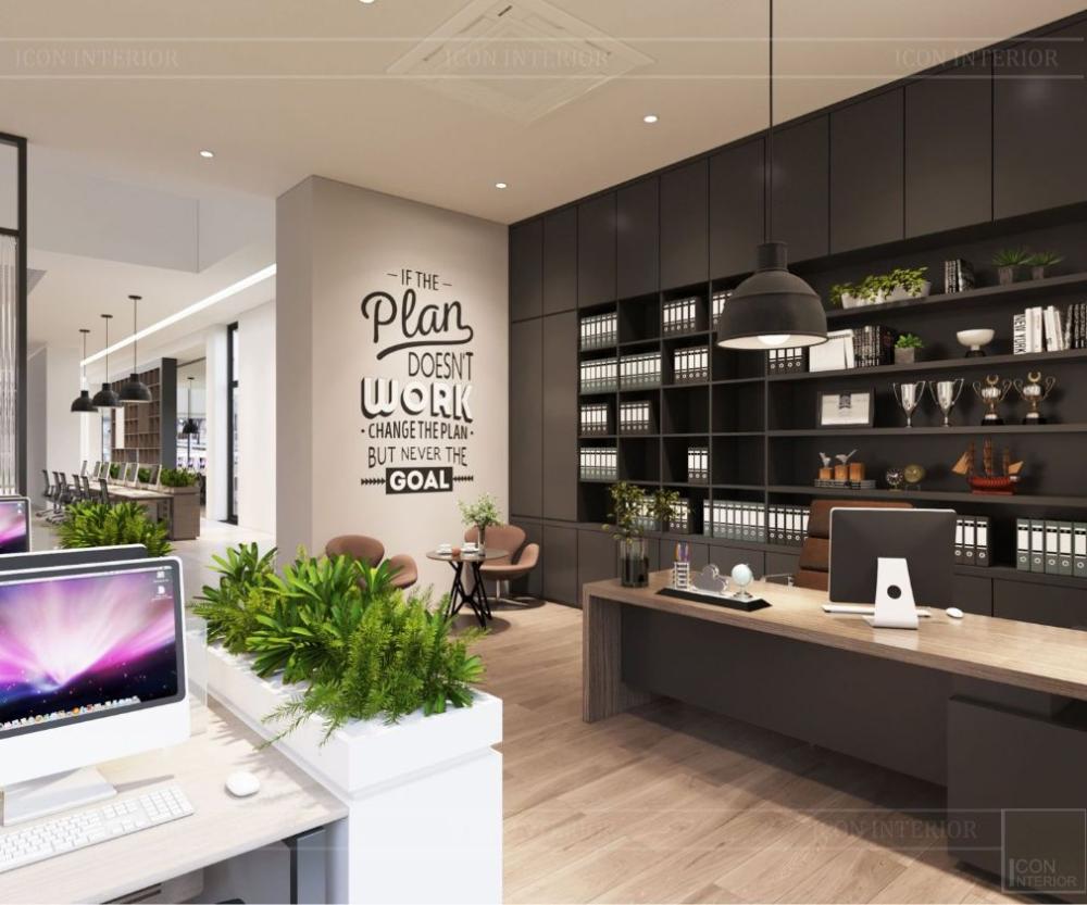 Revit Professional Office Interior Design Office Interior Design