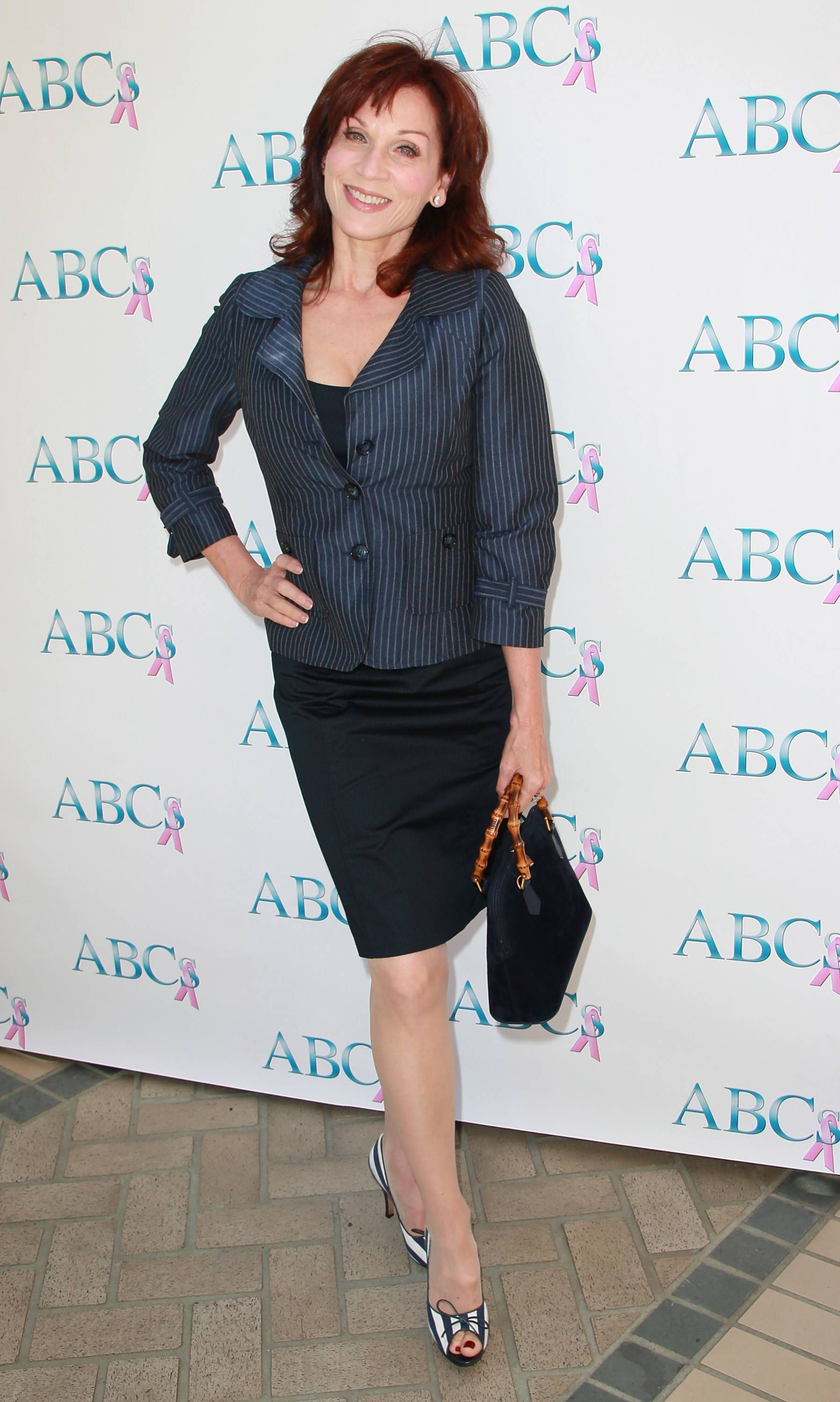 Marilu Henner born April 6, 1952 (age 66)