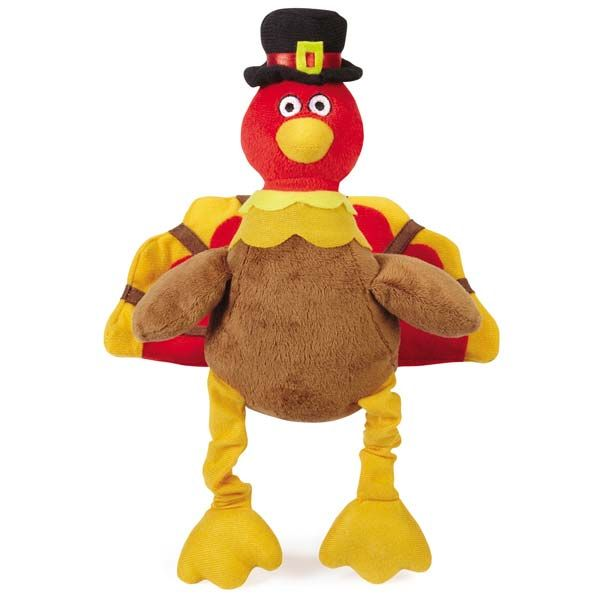 Pilgrim Turkey Dog Toy Turkey Dogs Toys Dog Toys