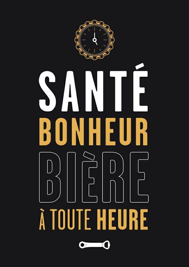 Citation Bières Citation Biere Citation Alcool Et