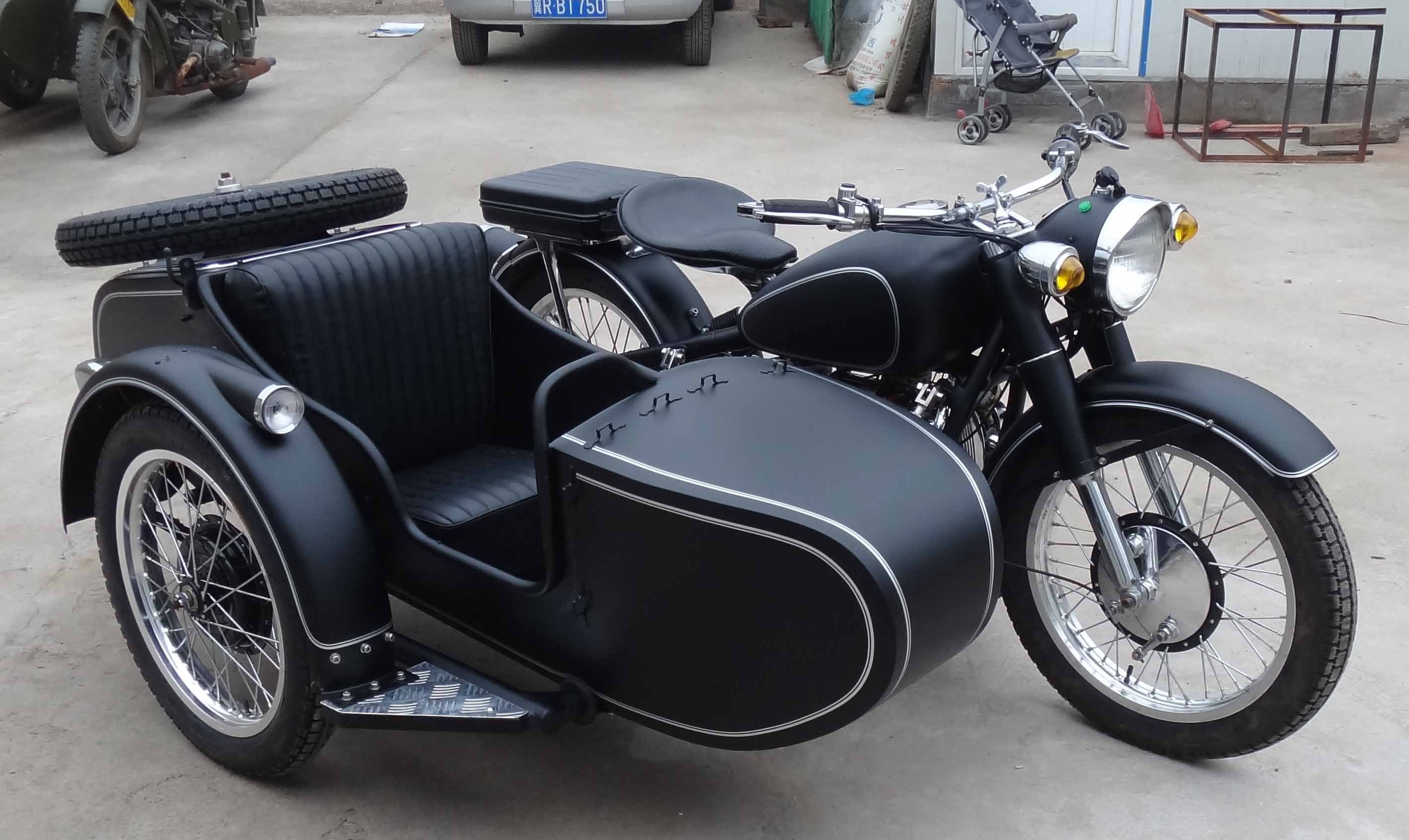 Bikes With Sidecars For Sale Efcacdcb