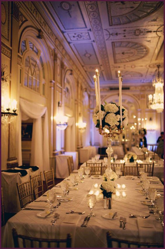 The Luxury Brown Hotel In Louisville Ky Wedding Table Settings Centerpieces Kentucky Wedding Venues Wedding