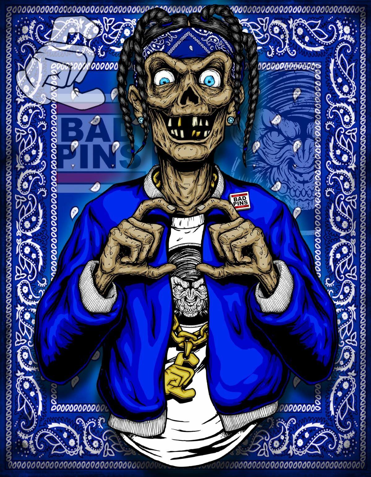 Pin on Gangsta