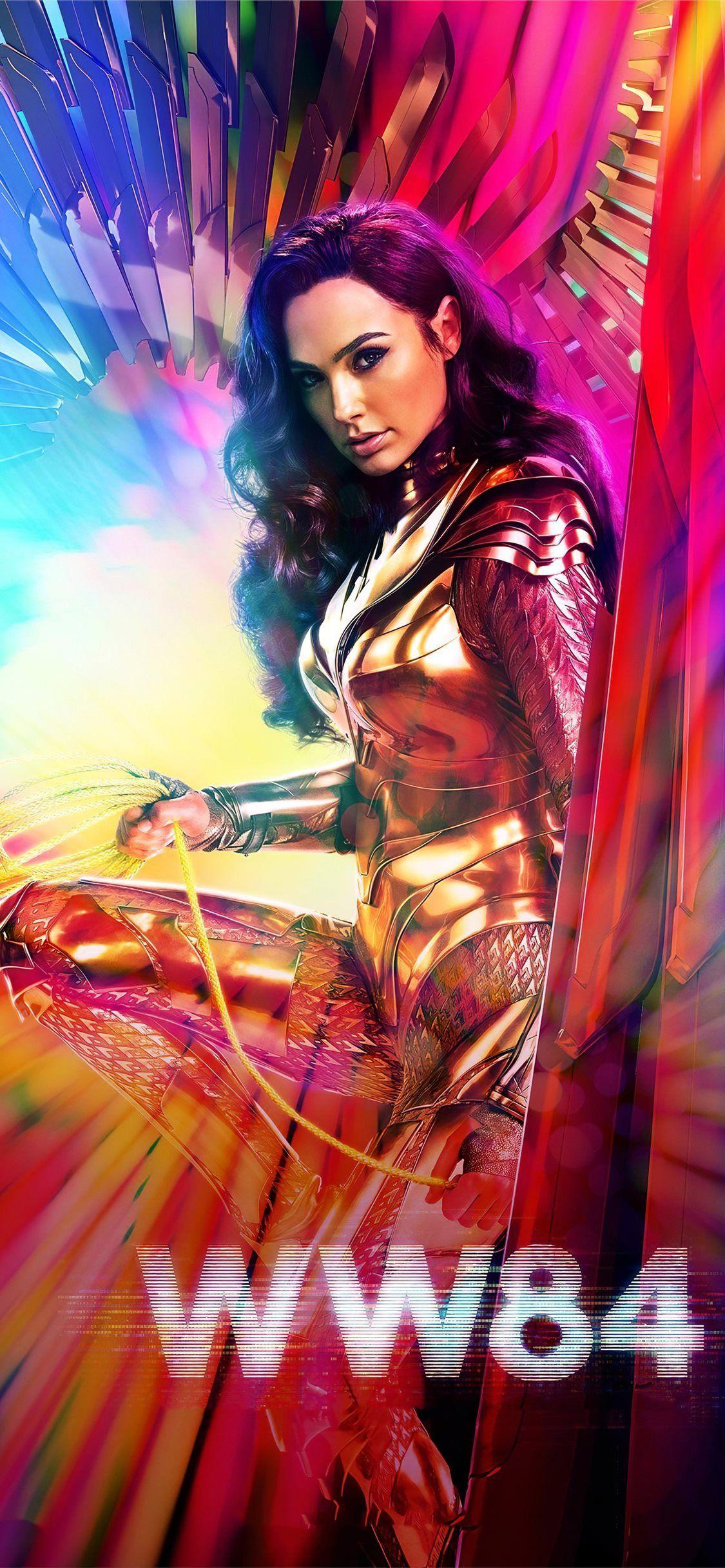 Wonder Woman 1984 4k Newposter Wonderwoman1984 Wonderwoman2 Wonderwoman Movies 2020movies Galgadot 4k In 2020 Wonder Woman Art Wonder Woman Tattoo Wonder Woman