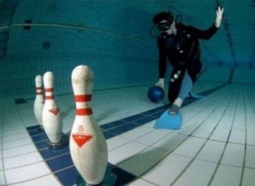 Underwater Sports  Spluch  InterestingFun Stuff From Around The