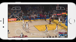 Nba 2k18 Ppsspp Iso Free Download With Emulator Ppsspp Psp Roms Playstation Portable Iso Download Free Download Playstation Portable Download