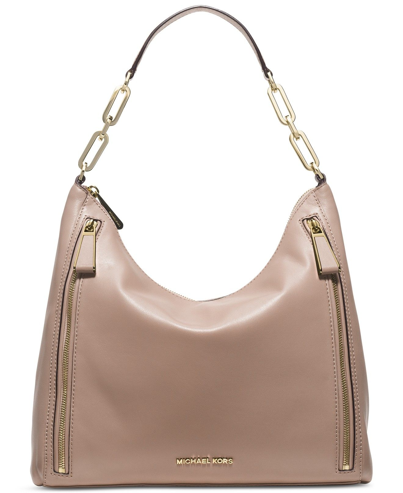 75408e240a8a MICHAEL Michael Kors Matilda Large Shoulder Bag - Sale & Clearance -  Handbags & Accessories - Macy's
