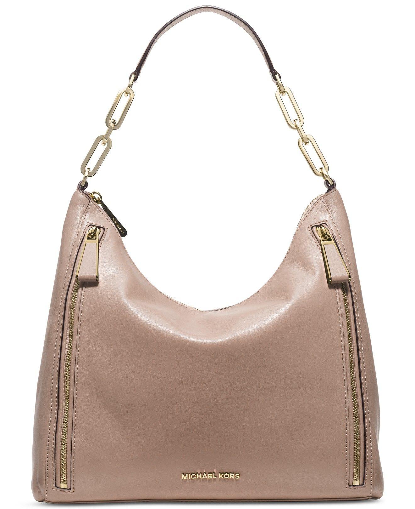 MICHAEL Michael Kors Matilda Large Shoulder Bag - Sale \u0026 Clearance -  Handbags \u0026 Accessories -