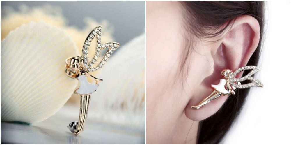 Its a earing!!! want it....