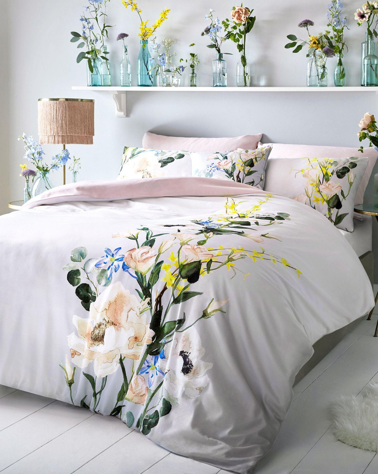 Elegant Duvet Cover Sham Set Homedecor Bedcover Bedding