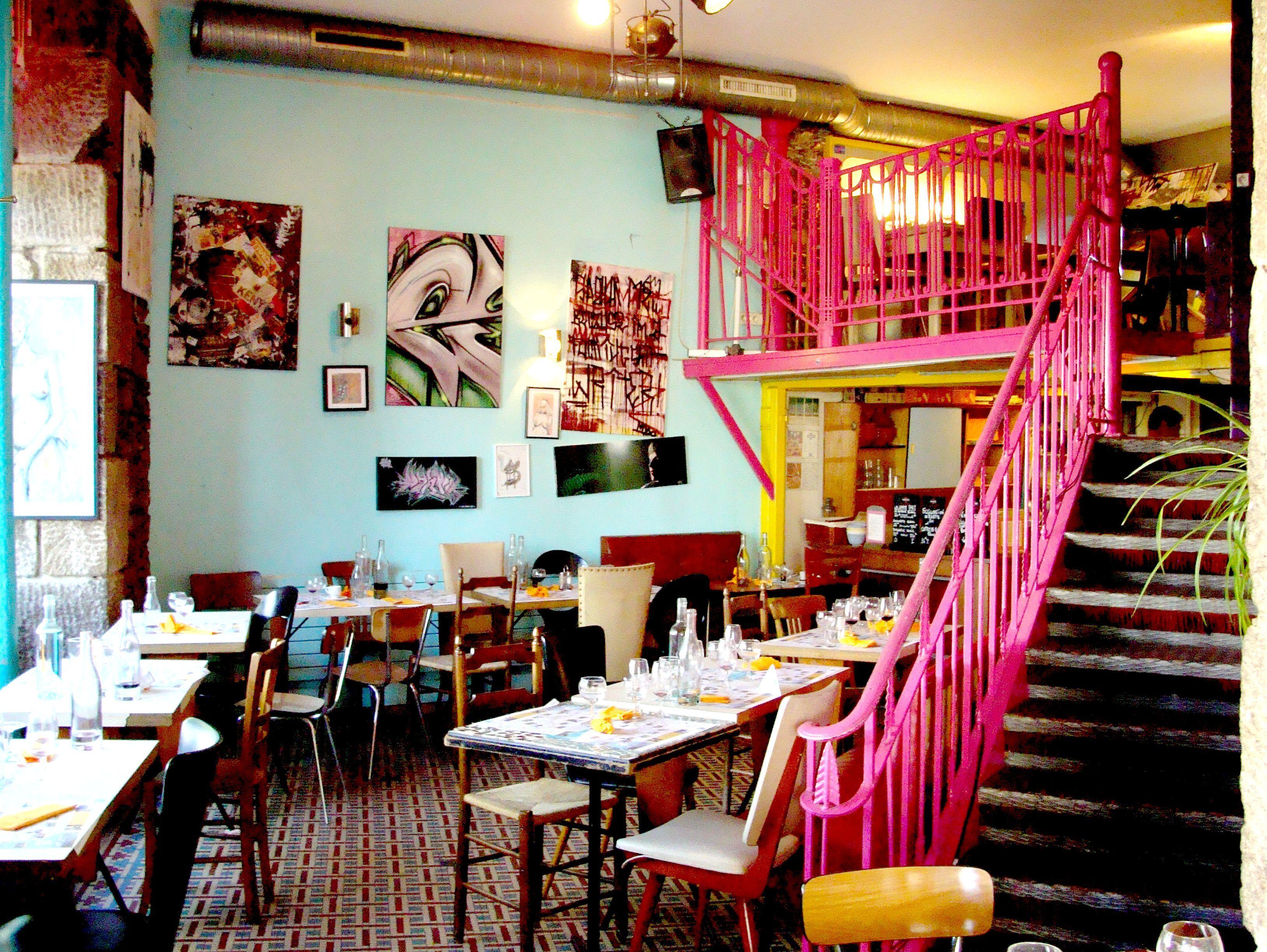 Restaurant Chez Lizette à Nantes ! Restaurant, Nantes