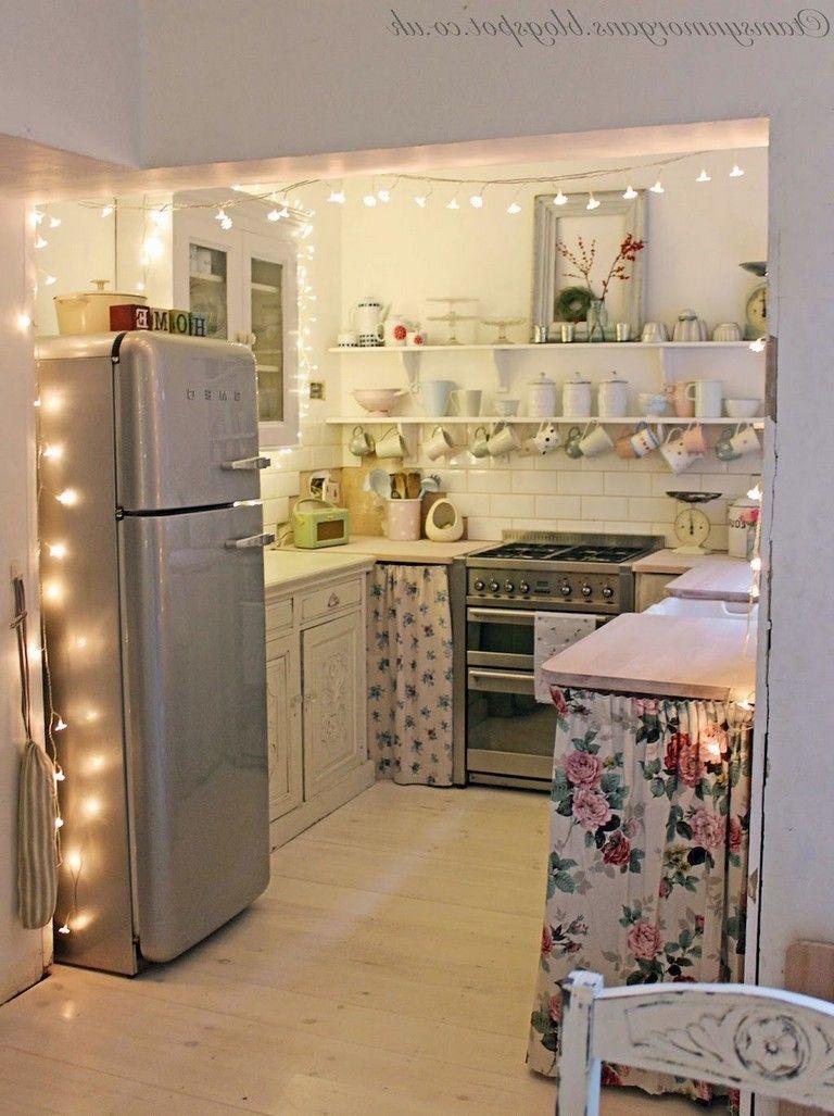 36 Stunning Design Vintage Kitchens Ideas Remodel With Images
