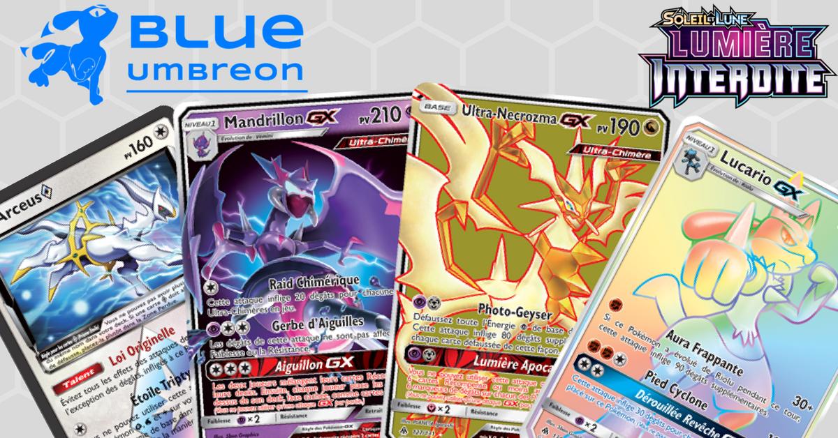Cartes Pokemon Gx Full Art Rainbow De Lumiere Interdite En Vente Au Meilleur Prix Ultra Necrozma Gx Xerneas Gx Yveltal Gx Carte Pokemon Pokemon Cartes