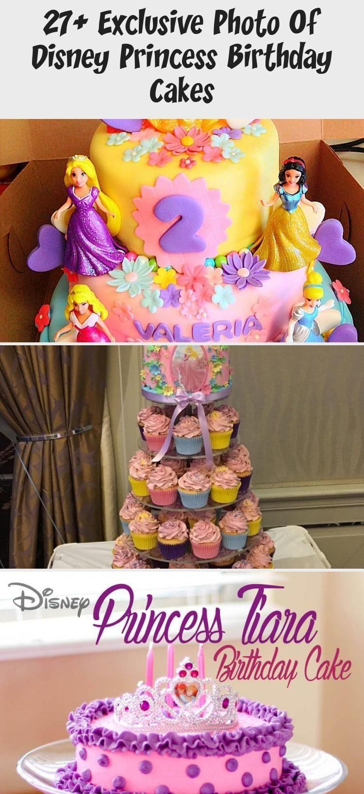 27 Exklusives Foto Von Disney Princess Geburtstagstorten Disney