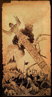 The Happy Undertaker: The Sea Monk