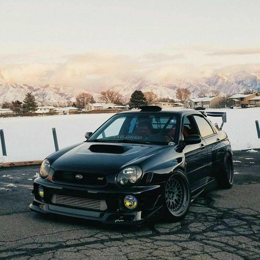 Pin by Rulis on Tunhers! Subaru impreza, Impreza, Subaru