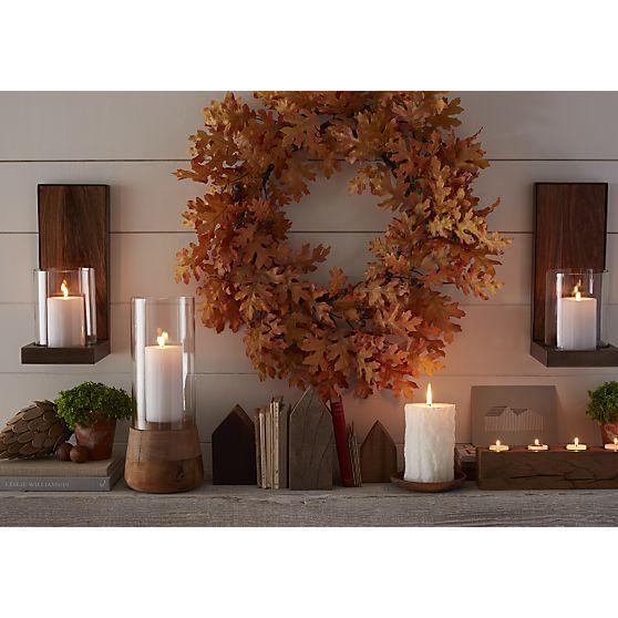 Fall Entryway Burning Spice Box Or Yummy Pumpkin Seeds