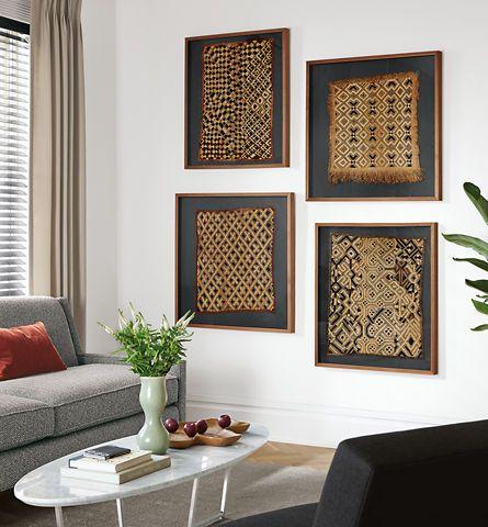 Fill Your Walls Decor Diy Home Decor Easy Framed Fabric Wall Art