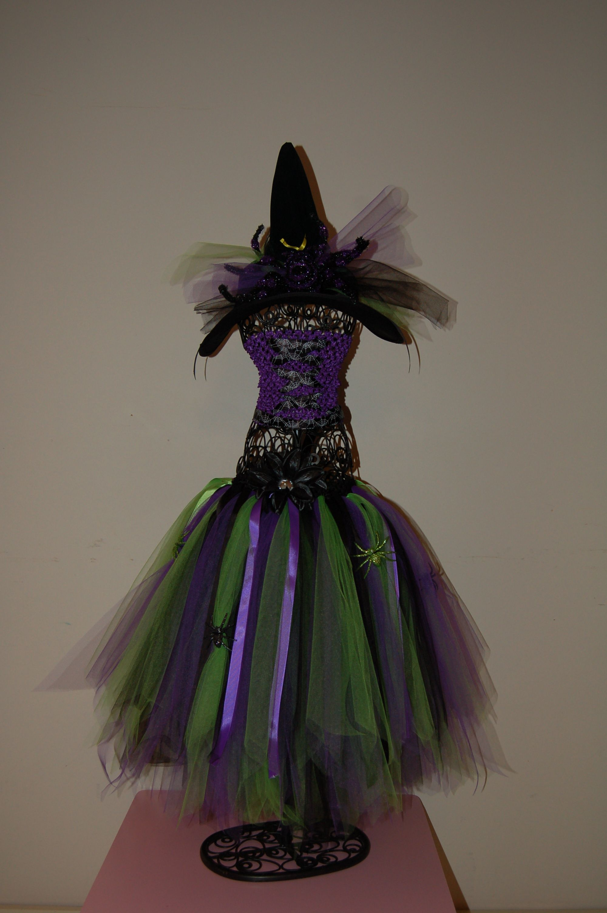Witch costume by www.facebook.com/addsprinkles   Great Costumes ...
