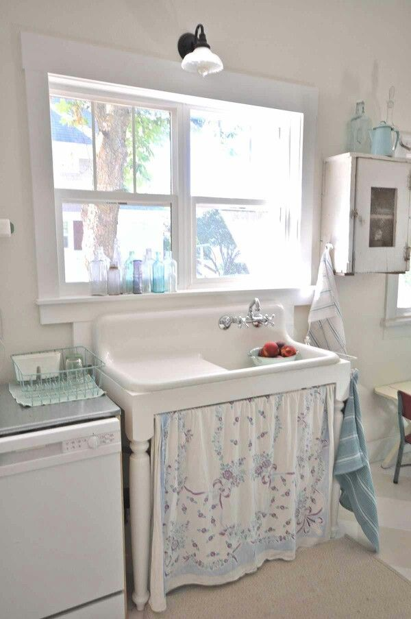 I am in love with this style. Want something like this. | Shabby ...