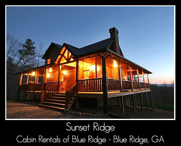georgia ga north blue den rentals cabinrentalswooded black cabin cabins bears ridge rental