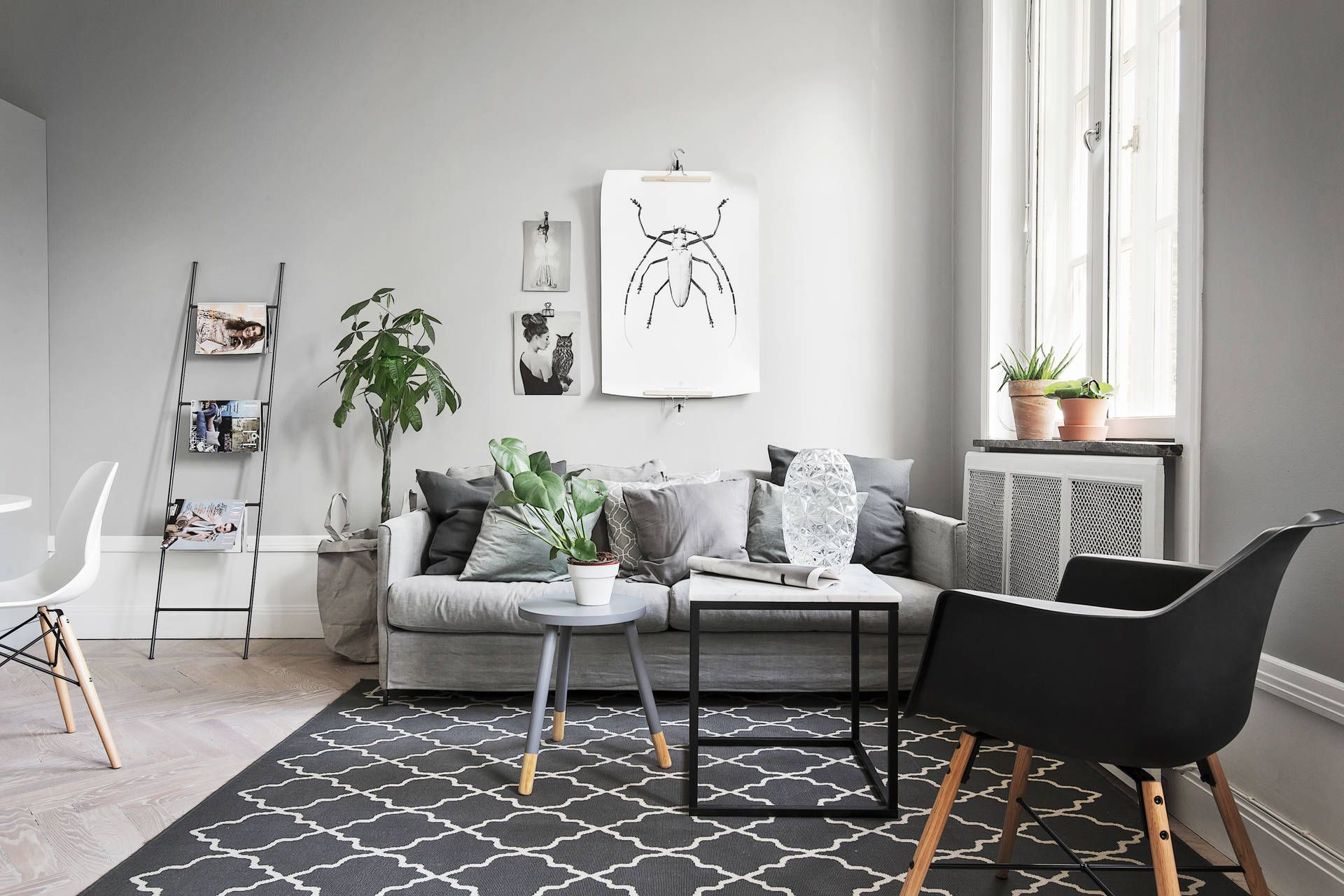 Dark IKEA rug maybe for the lounge room Eyebrow Makeup Tips ...