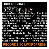 JULY MIXTAPE https://records1001.wordpress.com