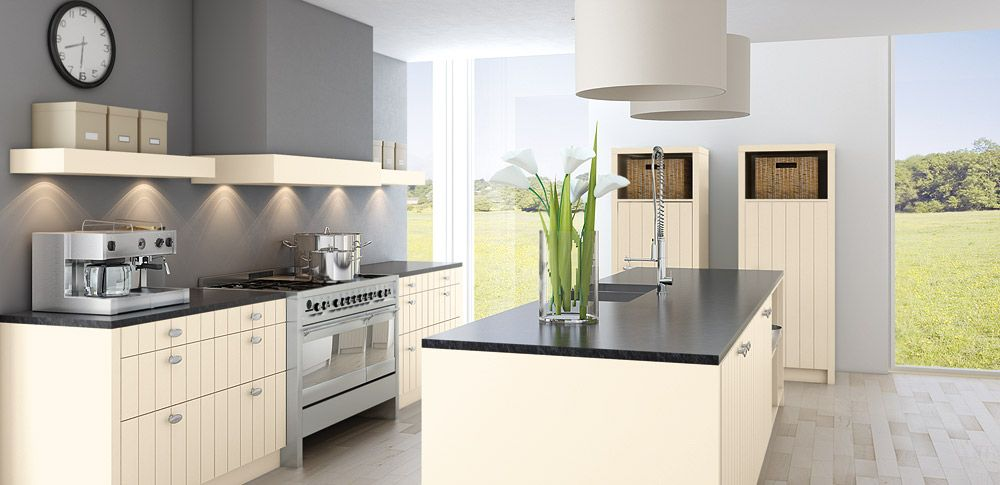 Leverancier Pronorm Classicline   Innenarchitektur küche ...
