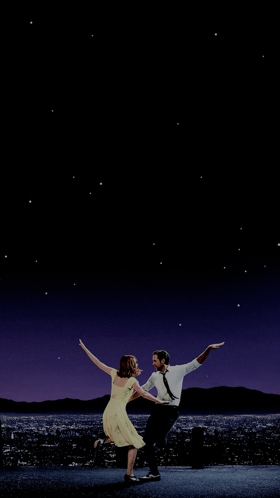 La La Land Wallpapers Requested Please Like Or Reblog If Saving Using Do Not Repost Or Claim As Your Own Iphone 7 Wallpapers La La Land Movie Wallpapers