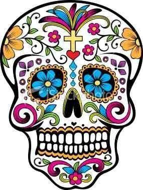 45++ Tatouage fete des morts ideas