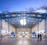 Apple's newest—and largest—data center in Maiden, North Carolina, is powered entirely by renewable energy.    wable Energy   Inhabitat - Sustainable Design Innovation, Eco Architecture, Green Building