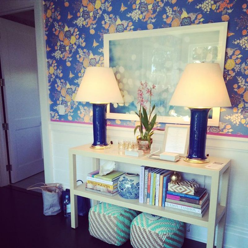 A decorator's guide to styling a beautiful and balanced table.