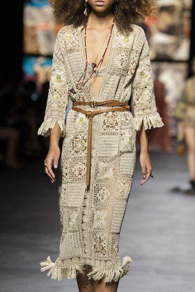 Christian Dior at Paris Fashion Week Spring 2021