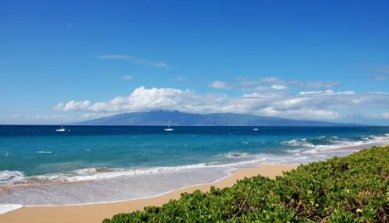 United States Hawaii Hi Maui Lahaina