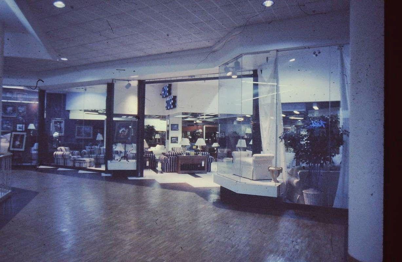 Mall profile Villa Italia Mall Lakewood Colorado in 2020