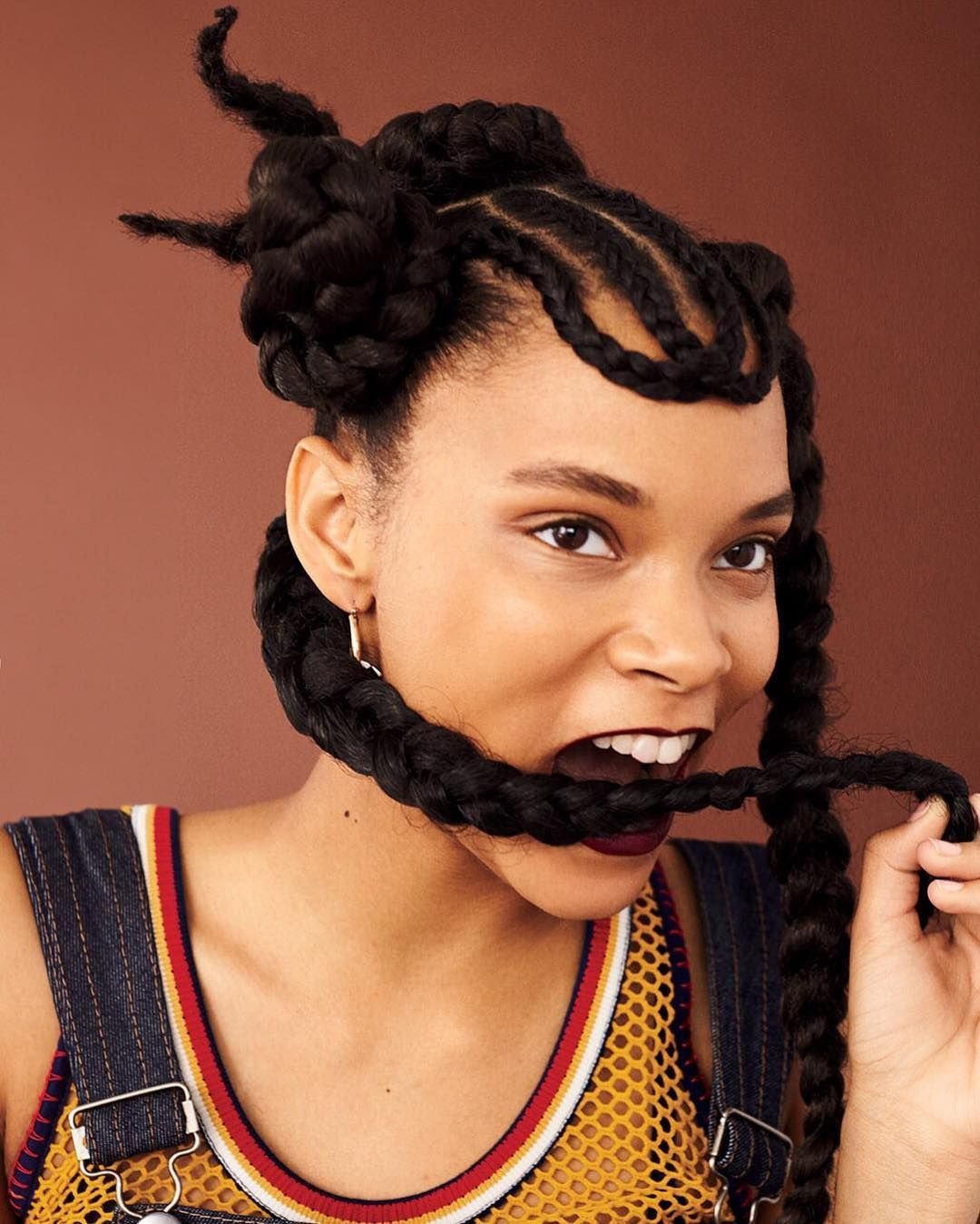 fulani braids styles to try out soon braid designs