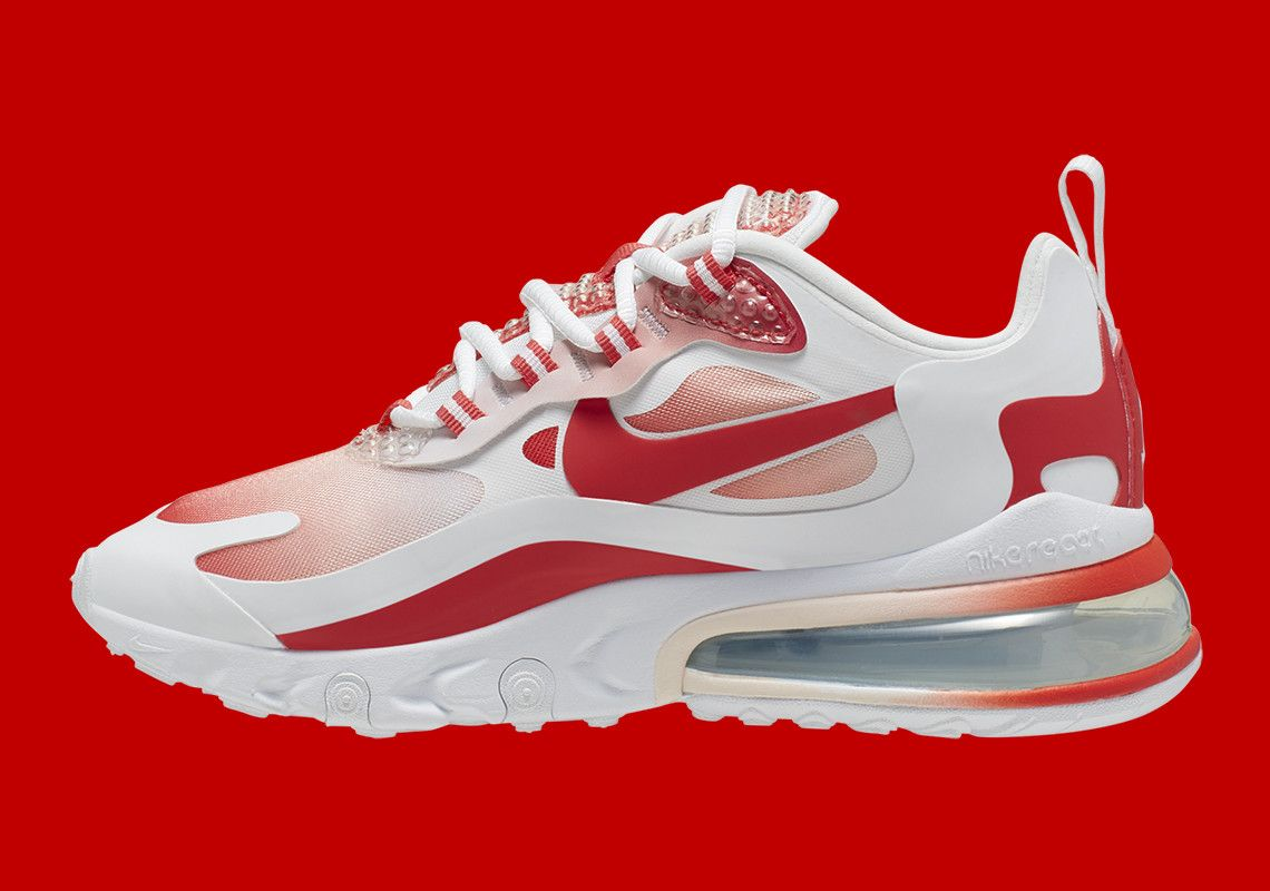 Nike's Air Max Line Has A New Vision Sneaker Freaker