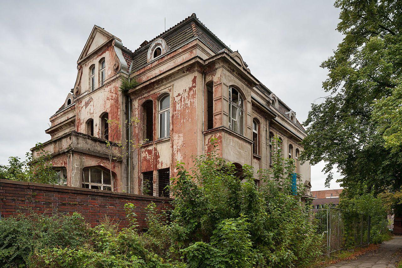 Villa Hanomag Hanomagstrasse Linden Hannover - Hanomag – Wikipedia