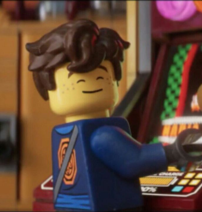 Awesome Pictures That I Love Jay Ninjago Movie 2017 Jay Ninjago Lego Ninjago Movie Ninjago