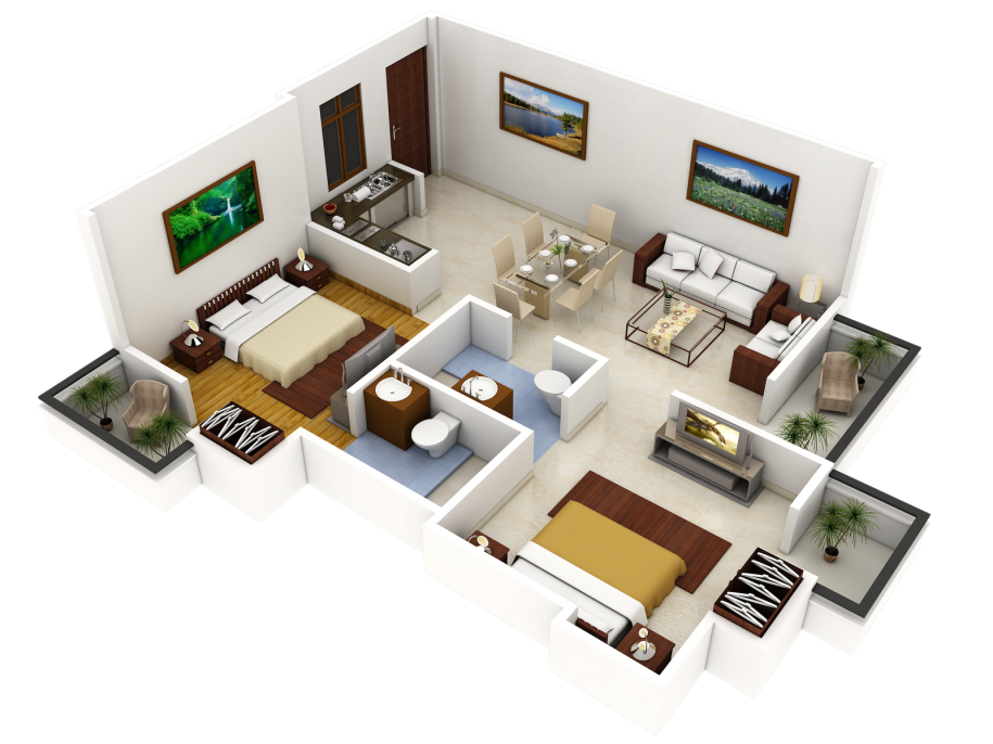 Minimalist House Design Plans making house plans with real pictures will ease your work : great