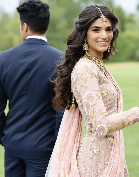 42 trendy hair styles wedding indian