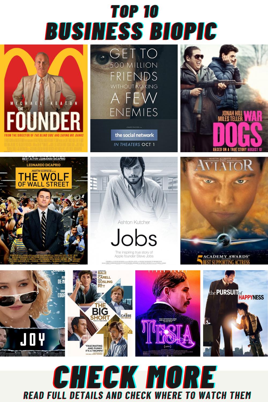 Inspiring Movies For Entrepreneurs In Hindi On Netflix ...