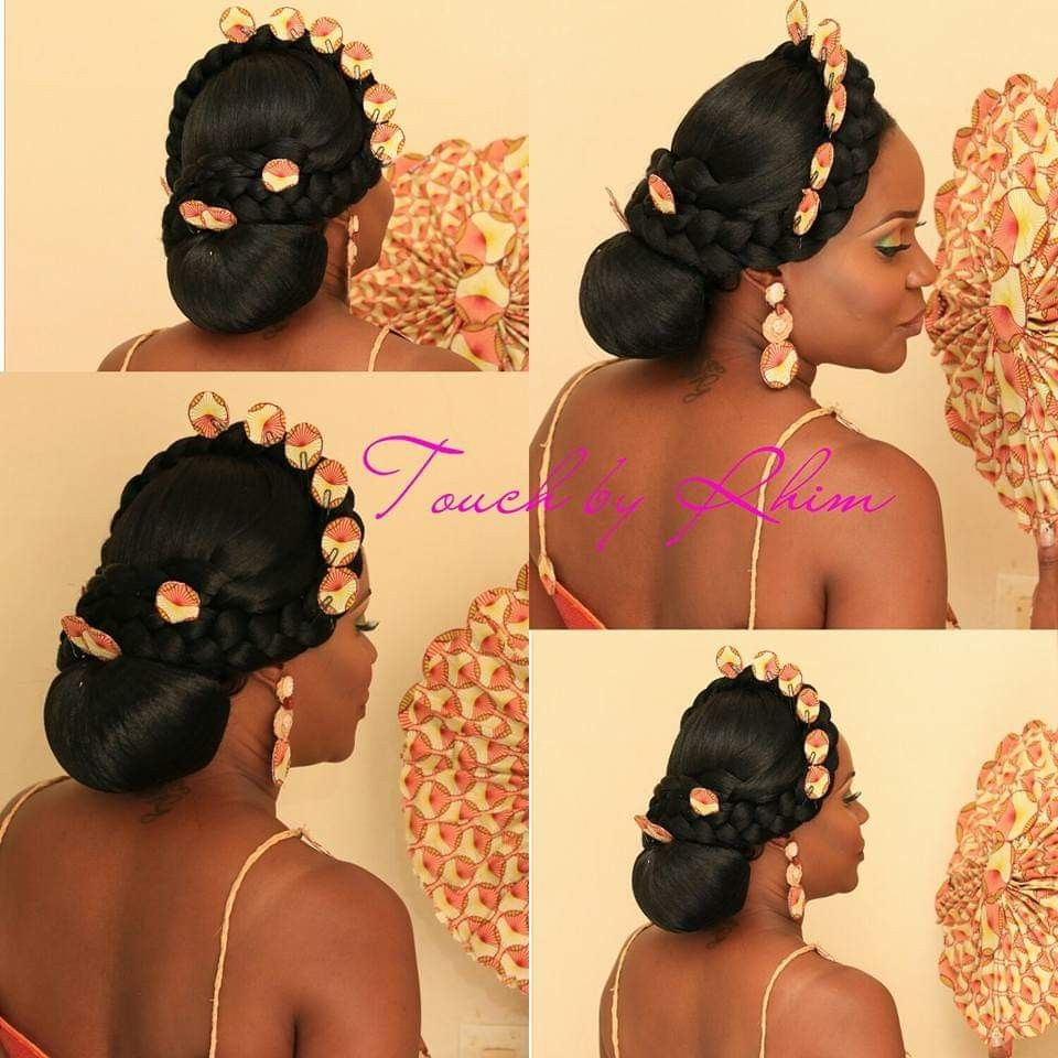 Coiffures D Mariages Afro Hairstyles Braided Hairstyles For Black Women Curly Hair Styles Naturally