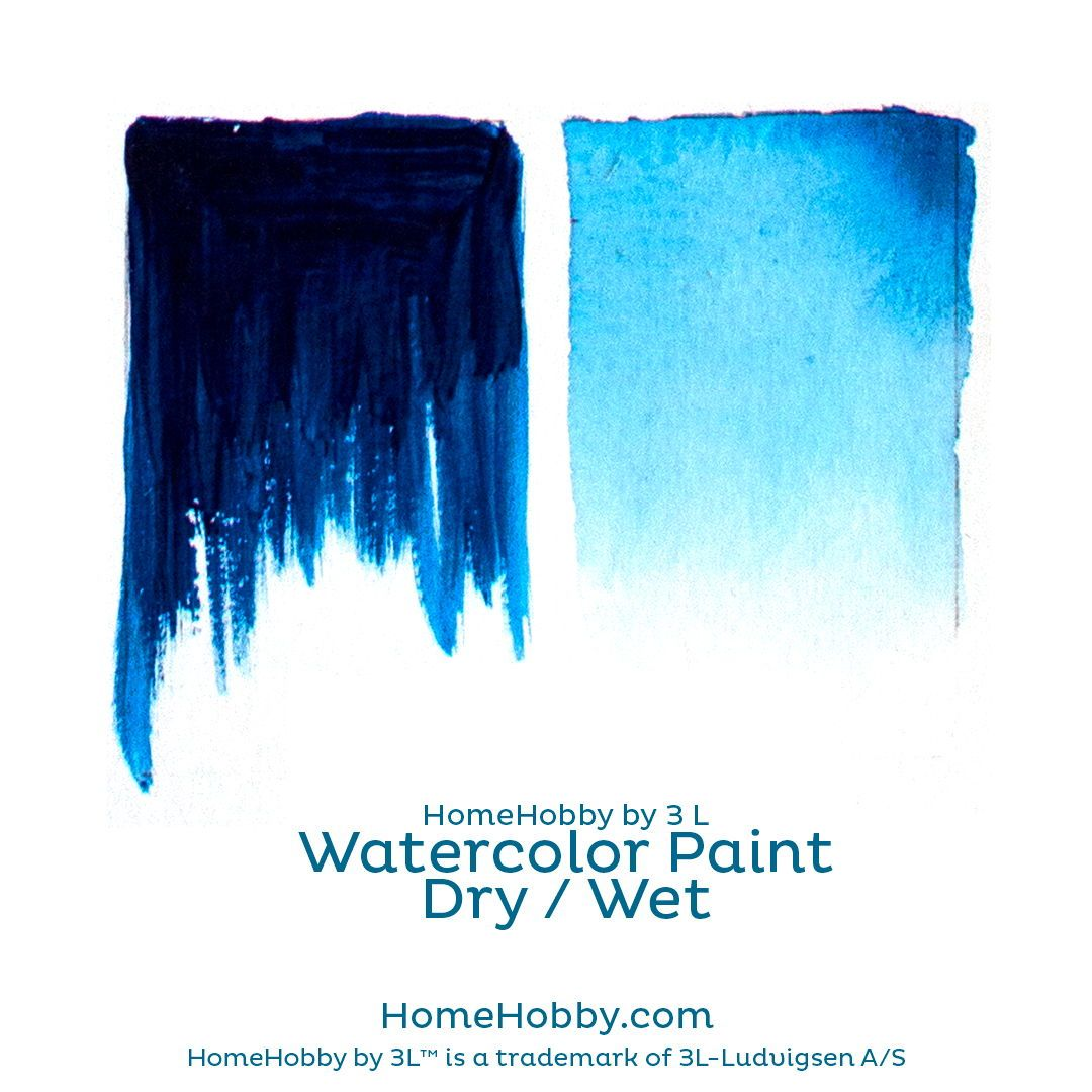 How To Use Watercolor Paint Tubes Watercolor Tubes Can Be Used