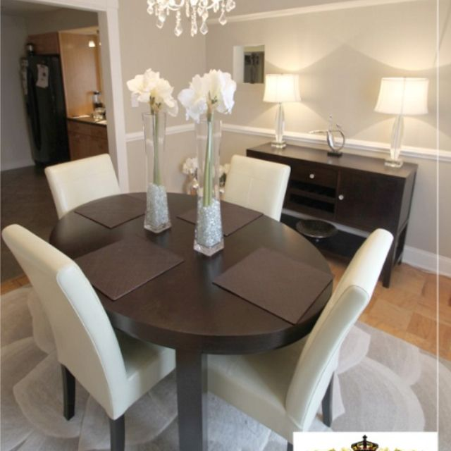 Dining Room Ideas Houzz: From My Houzz Favorite App. How A Kitchen Table Suppose To