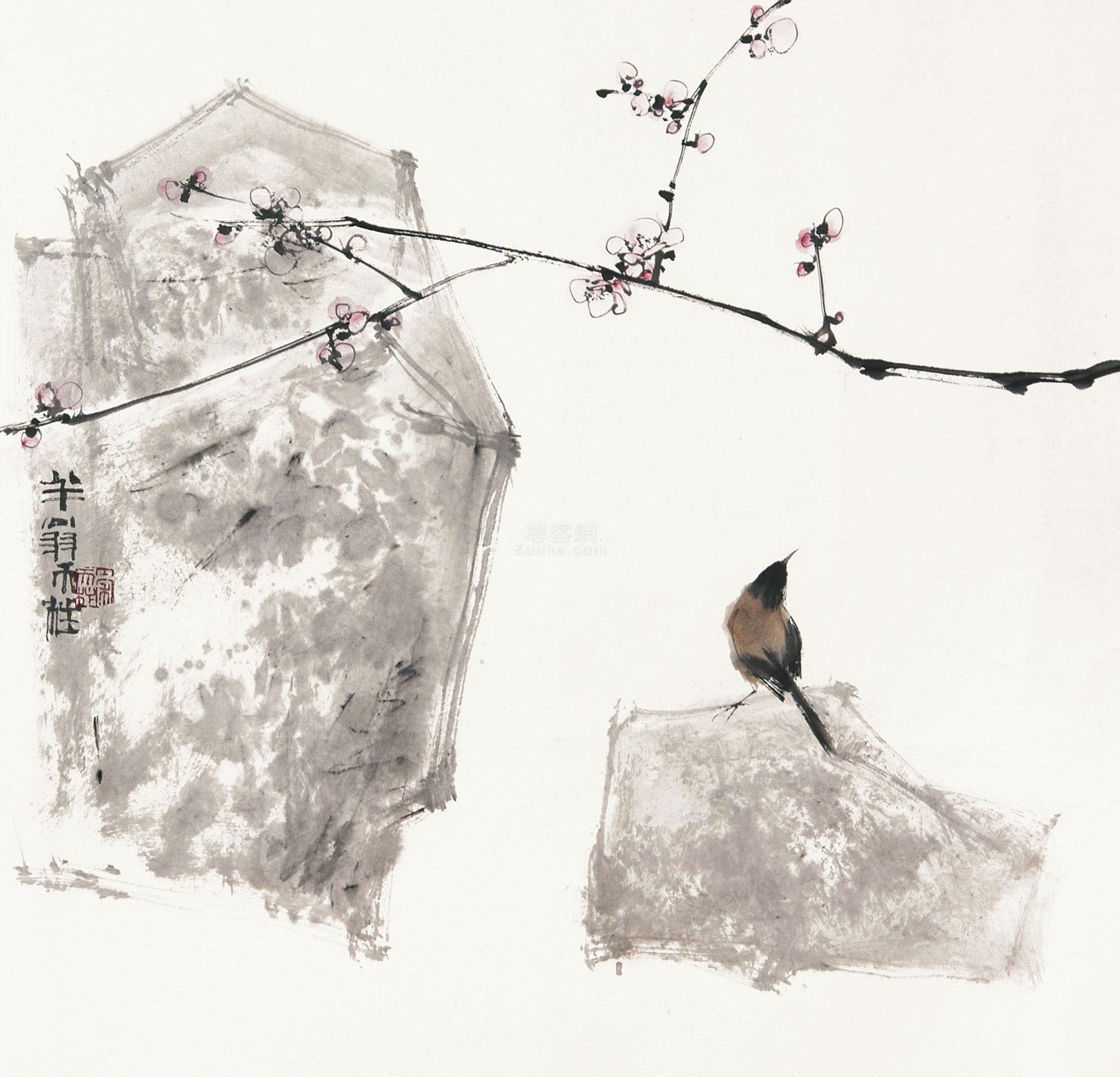 Радикал-Фото: Картинка   Китайская живопись, Картины ...