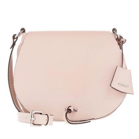Abro Tasche Adria Leather Crossbody Bag Rosa In Rosa Umhangetasche Fur Damen Taschen Umhangetasche Body
