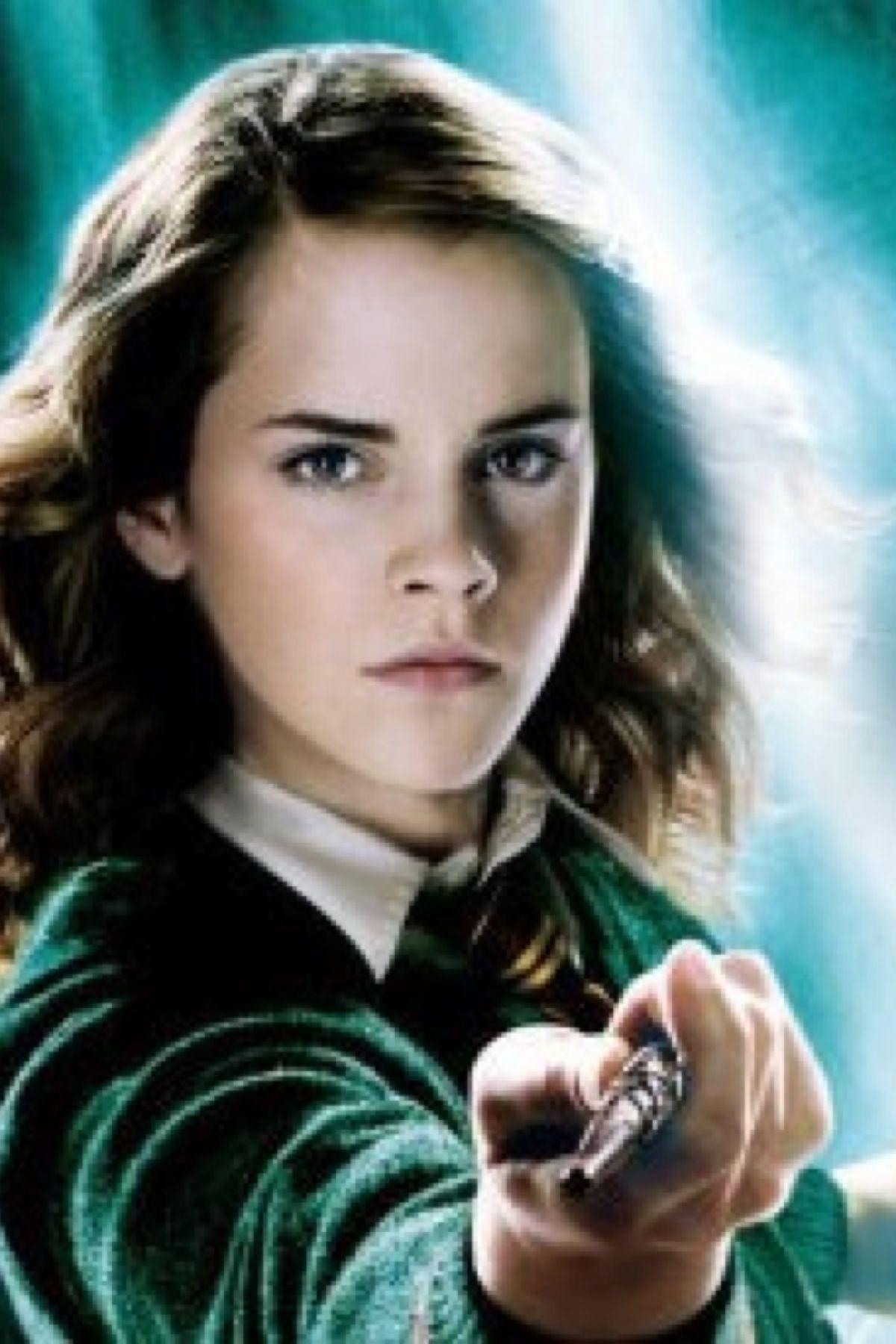 Hermione Jean Granger Harry Potter Characters Harry Potter Wizard Hermione Granger