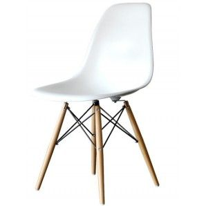 DSW Chair By Charles Eames Design Pinterest Charles Eames - Charles eames chairs